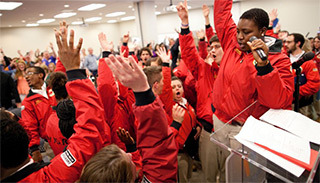 City Year National Service