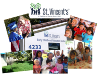 St. Vincent's Early Childhood Education Center Expands!