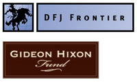Table  1. 	DFJ Frontier & Gideon Hixon