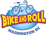 Bike and Roll Washington DC Logo