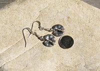Lotus Leaf Earrings-2