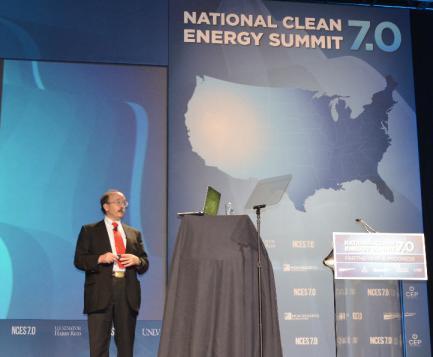 NCES 7.0 Summary Report (+ Full Speeches From Hillary Clinton & Harry Reid)