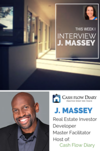 My interview with J. Massey