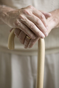 New law makes failing to report elder abuse a crime - AB40 effective January, 2013
