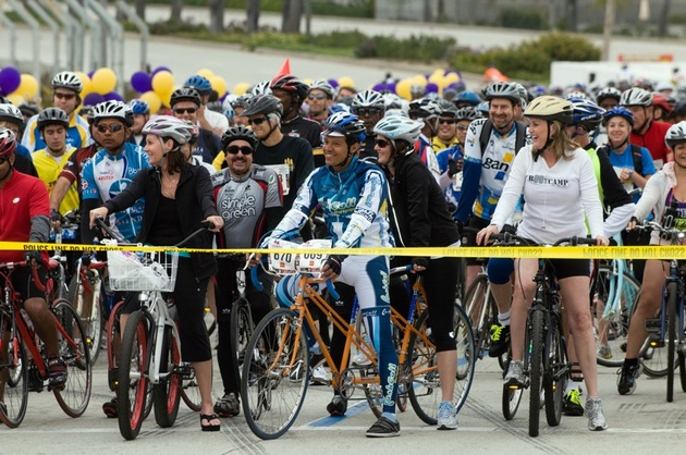 Tour of Long Beach raises $130,000 for Charity