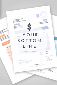 This Thursday: Your Bottom Line