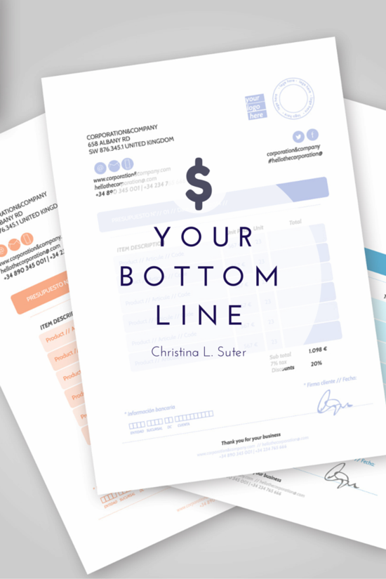 Today: Your Bottom Line