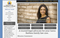Santa Barbara Family Law Attorney - Channe Gallagher Coles