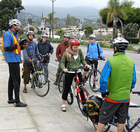 Street Skills for Cyclists Classes offered in Santa Barbara, CA