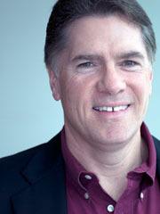Finding a Better Balance: Colin Cooper, Hillsboro