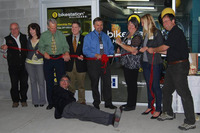 Press Release: Bikestation Hillsboro Grand Opening