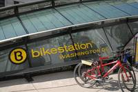 Bikestation Washington DC Local News