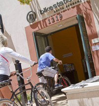 City of Santa Barbara Employees Eligible for Bikestation Membership