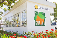 Bikestation Covina News