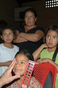 San Lucas Toliman, Guatemala - 2010-11