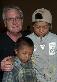 San Lucas Toliman, Guatemala - 2010-12