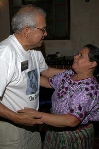 Panajachel, Guatemala - 2008-9