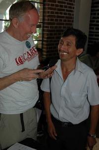 Panajachel, Guatemala - 2005-3