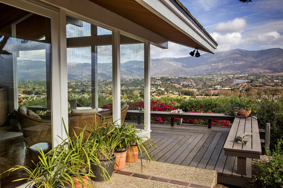 SOLD! 765 Via Airosa Santa Barbara, Calif 93110