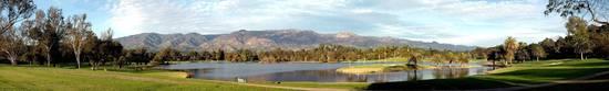 Hope Ranch Lake