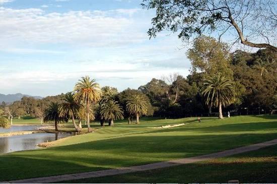 La Cumbre Golf Course