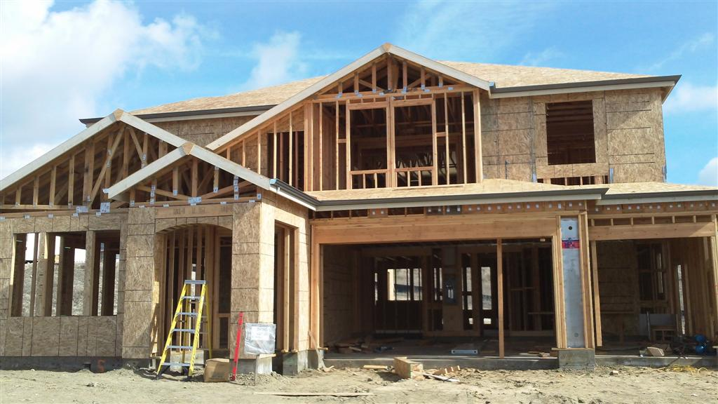 Residential Construction Insurance