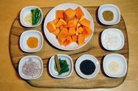Sri Lankan Organic Pumpkin Curry Recipe