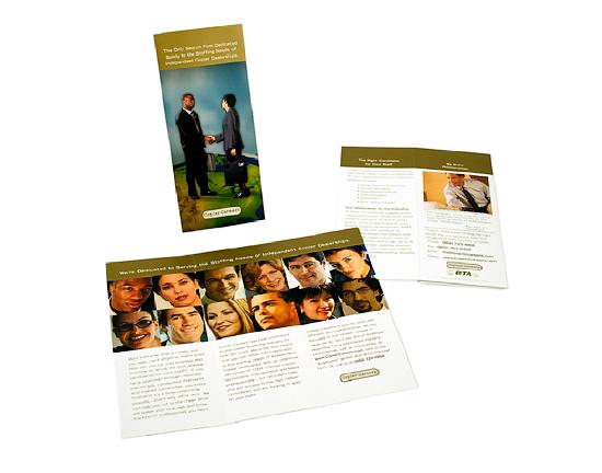 Copier Careers Brochure