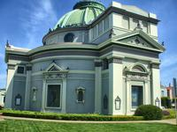 Bay Area - Columbarium Service