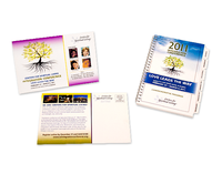 Centers for Spiritual Living Conference Collateral
