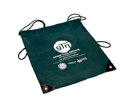 Global Truth Network Conference Bag