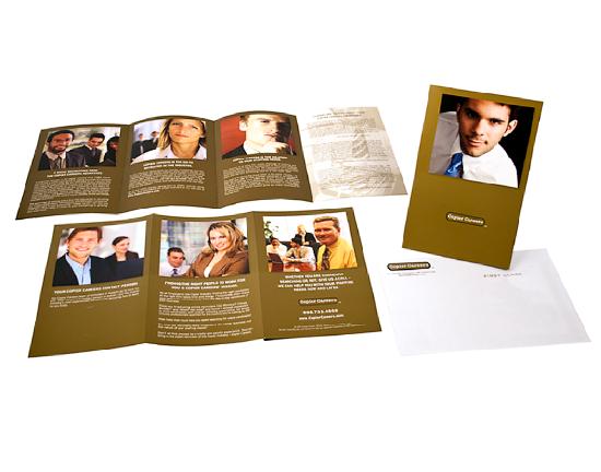 Copier Careers B2B Mailer 2