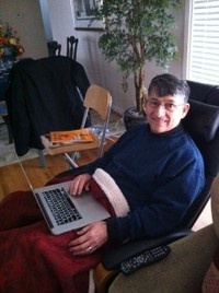 Beyond Stephen Hawking & the ALSIceBucketChallenge: My Journey with Jon