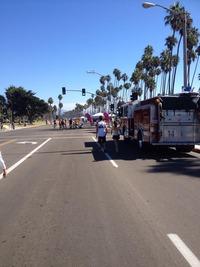Open Streets of Santa Barbara