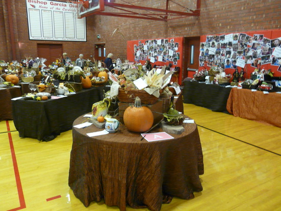 St. Vincent's Annual Fashion Show & Luncheon