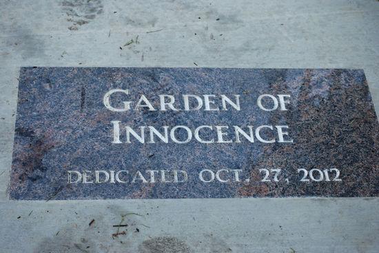 Garden of Innocence/Fresno-1