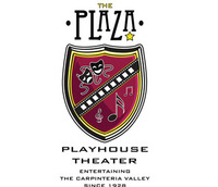Plaza Playhouse Theater of Carpinteria