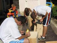 Children Making Caskets-6