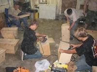 Children Making Caskets-13