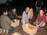 Children Making Caskets-16