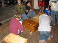 Children Making Caskets-18
