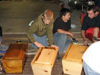 Children Making Caskets-20