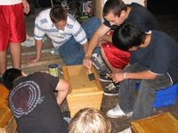 Children Making Caskets-21
