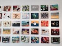 Brad Nack, Tony Askew, and The Arts Fund, Sept, 2014