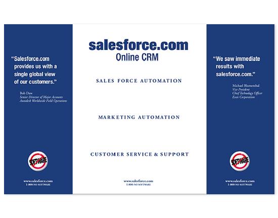 Salesforce.com Outdoor 3