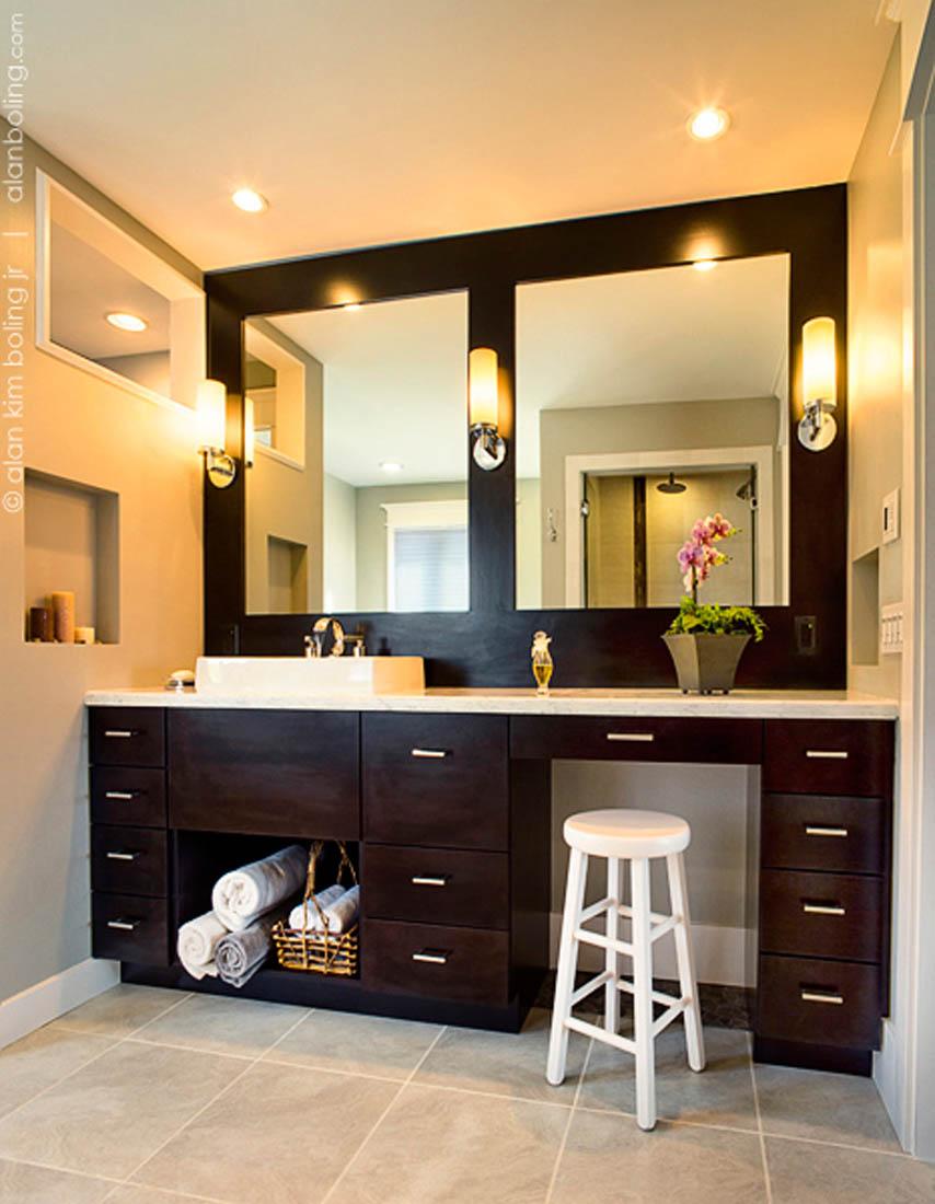 Santa Barbara Bathroom Remodel 1
