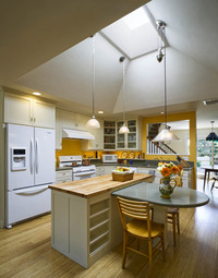 Santa Barbara Cabinets and Skylights-7