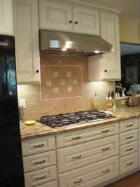 Santa Barbara Transitional Kitchens-4
