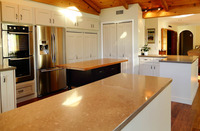 Santa Barbara Transitional Kitchens-6