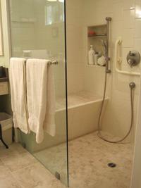 Santa Barbara Bathroom Remodel-39
